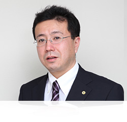 社会保険労務士 上田信洋(仙台事務所)